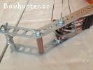 nový lis na kladkový luk AV3 (BowPress)