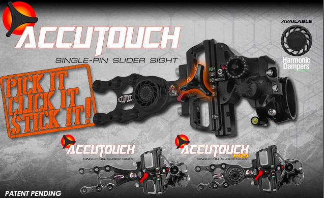 Accutouch